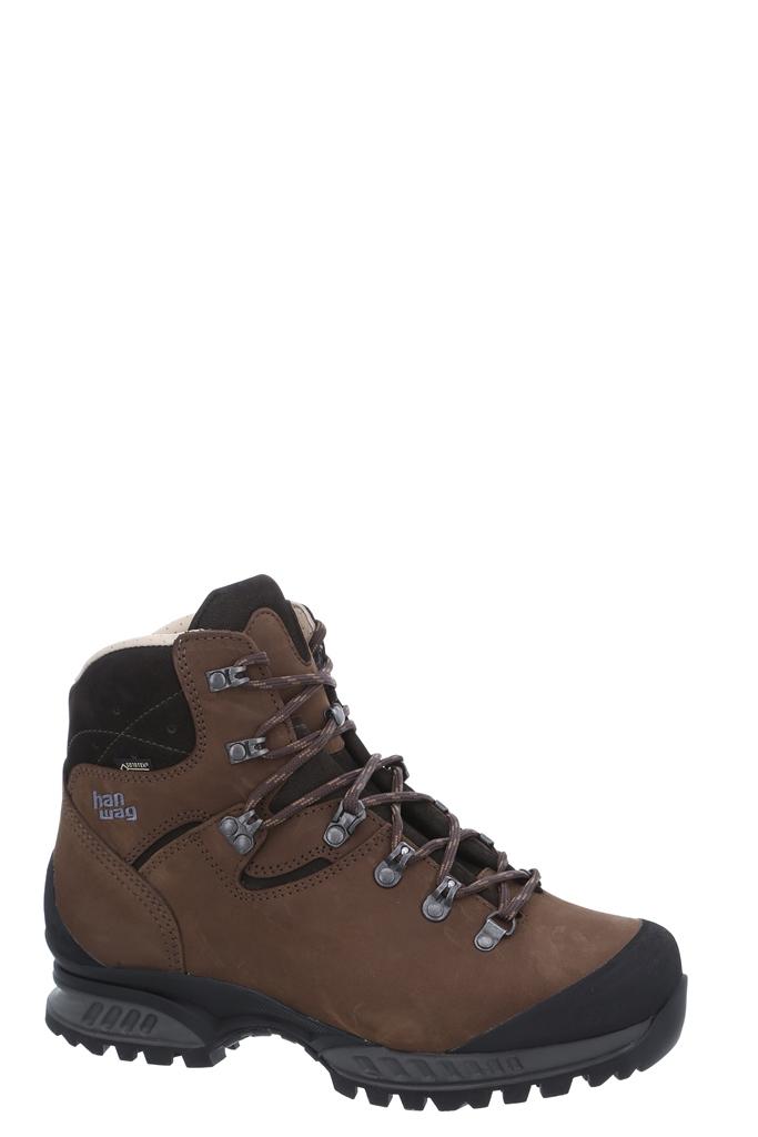 Hanwag - boty nejen na trek – Stránky pro muže b5e048eda9
